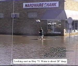 96Flood street