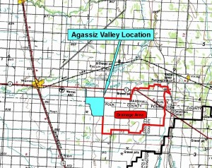 Agassiz D.A.website