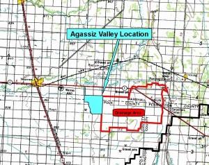 Agassiz D.A.website